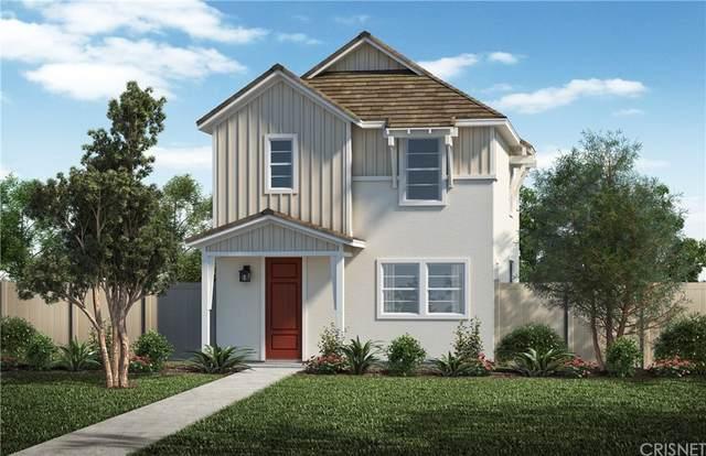 17033 Grand Lane, Canyon Country, CA 91387 (#SR21210366) :: Blake Cory Home Selling Team
