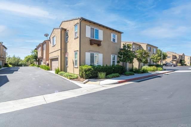 31809 Paseo Lirio, Murrieta, CA 92563 (#NDP2111027) :: American Real Estate List & Sell
