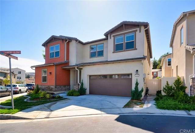 15 Country Glen Street, Pomona, CA 91766 (#TR21208837) :: Twiss Realty