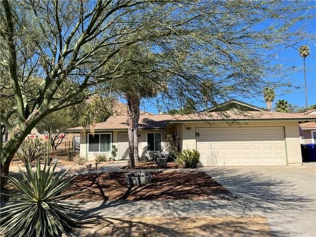 4291 Ridgewood Drive, Riverside, CA 92509 (#TR21209899) :: American Real Estate List & Sell