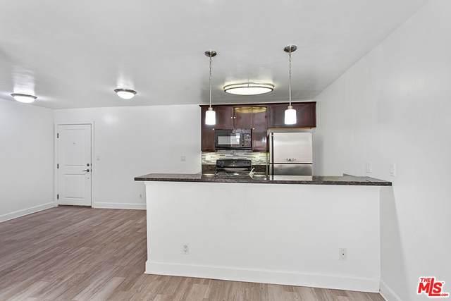 10982 Roebling Avenue #356, Los Angeles (City), CA 90024 (#21787418) :: Rogers Realty Group/Berkshire Hathaway HomeServices California Properties