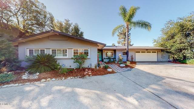 462 Devonwood Road, Altadena, CA 91001 (#P1-6798) :: Rogers Realty Group/Berkshire Hathaway HomeServices California Properties