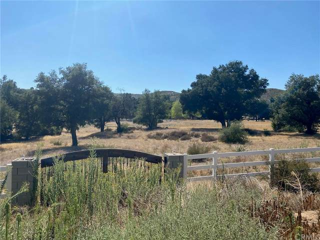 0 Twin Pines, Banning, CA 92220 (#IG21204151) :: American Real Estate List & Sell
