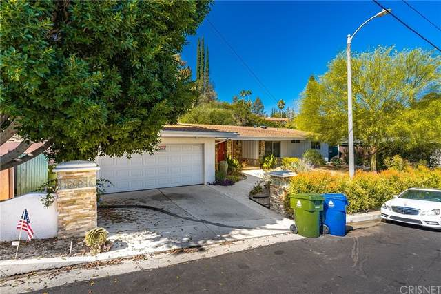 5661 Wilhelmina Avenue, Woodland Hills, CA 91367 (#SR21207038) :: Corcoran Global Living
