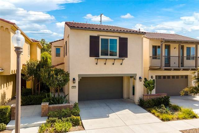 15803 Begonia Avenue, Chino, CA 91708 (#AR21208669) :: Rogers Realty Group/Berkshire Hathaway HomeServices California Properties