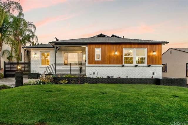 2636 N Keystone Street, Burbank, CA 91504 (#SR21204233) :: Jett Real Estate Group