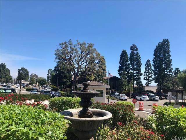 352 S Miraleste Drive #313, San Pedro, CA 90732 (#PV21210008) :: Go Gabby