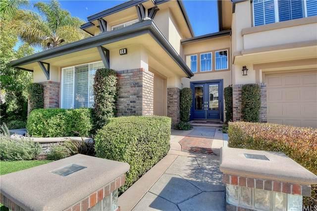10 Westchester Court, Coto De Caza, CA 92679 (#OC21210459) :: Legacy 15 Real Estate Brokers