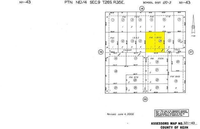 16959 Chukar Trail, Onyx, CA 93255 (#SB21210437) :: Twiss Realty