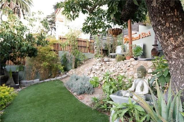 4501 Berenice Avenue, Highland Park, CA 90031 (#CV21210465) :: Corcoran Global Living