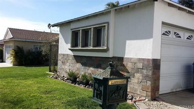 739 N Lazard Street, San Fernando, CA 91340 (#PW21210473) :: Compass