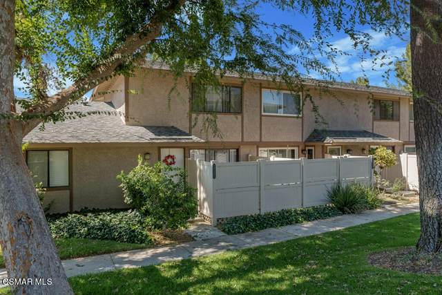 28803 Conejo View Drive, Agoura Hills, CA 91301 (#221005224) :: Necol Realty Group