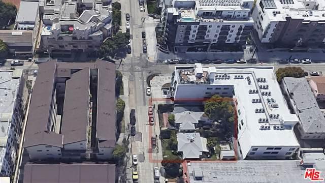 5115 Klump Avenue, North Hollywood, CA 91601 (#21787014) :: Corcoran Global Living