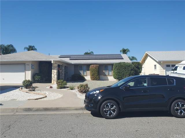 26194 Albany Drive, Menifee, CA 92586 (#SW21209496) :: Rogers Realty Group/Berkshire Hathaway HomeServices California Properties