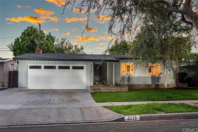 2775 Vuelta Grande Avenue, Long Beach, CA 90815 (#PW21209510) :: Rogers Realty Group/Berkshire Hathaway HomeServices California Properties