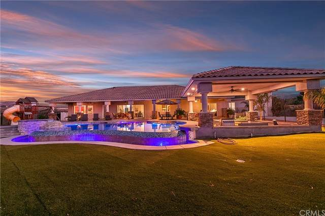 17180 Mockingbird Canyon Road, Riverside, CA 92504 (#IV21210210) :: American Real Estate List & Sell