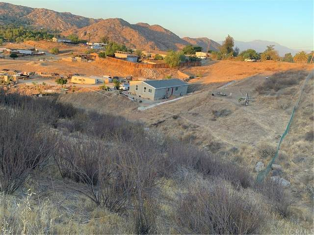 0 Young Lane, Homeland, CA 92548 (#SW21207615) :: Rogers Realty Group/Berkshire Hathaway HomeServices California Properties