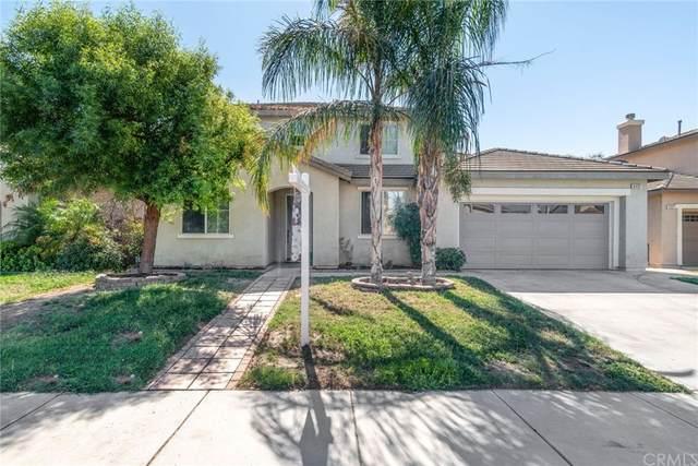6492 Lotus Street, Eastvale, CA 92880 (#SB21200809) :: Rogers Realty Group/Berkshire Hathaway HomeServices California Properties