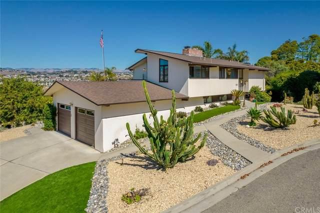 151 Grandview Drive, Grover Beach, CA 93433 (#PI21210488) :: Mint Real Estate