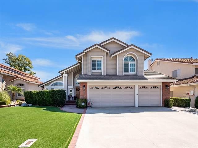 21052 Kensington Lane, Lake Forest, CA 92630 (#OC21204787) :: Legacy 15 Real Estate Brokers