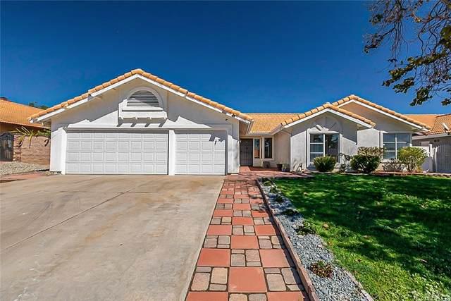 26116 Bay Avenue, Moreno Valley, CA 92555 (#IV21210585) :: Jett Real Estate Group
