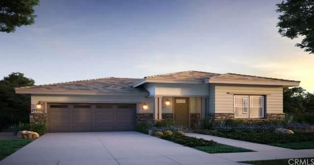 32076 Sedge Way, Temecula, CA 92591 (#EV21210515) :: Rogers Realty Group/Berkshire Hathaway HomeServices California Properties