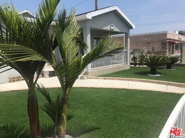 3621 Boyce Avenue, Los Angeles (City), CA 90039 (#21787470) :: Necol Realty Group