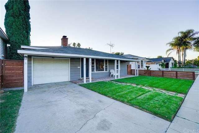 703 S Dickel Street, Anaheim, CA 92805 (#RS21208234) :: RE/MAX Empire Properties
