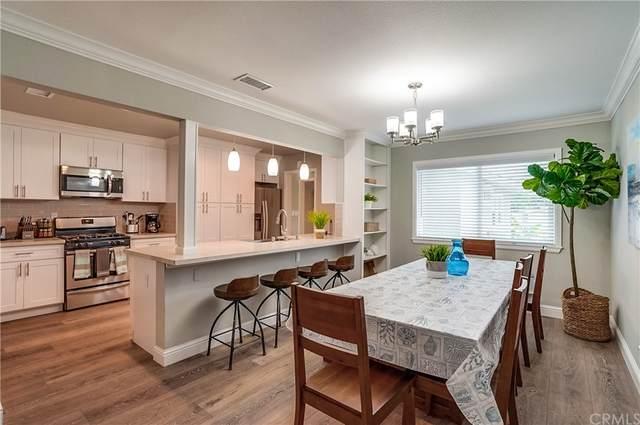 500 Maple Street, La Habra, CA 90631 (#PW21210544) :: American Real Estate List & Sell