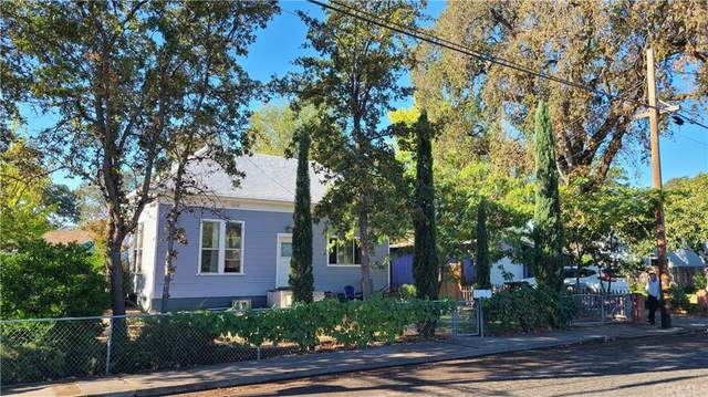 301 Clearlake Avenue, Lakeport, CA 95453 (#LC21210314) :: RE/MAX Empire Properties
