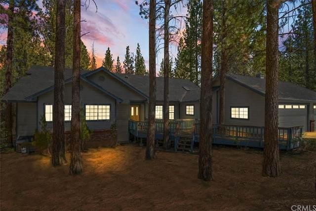 42276 Evergreen Drive, Big Bear, CA 92315 (#IV21209117) :: Corcoran Global Living