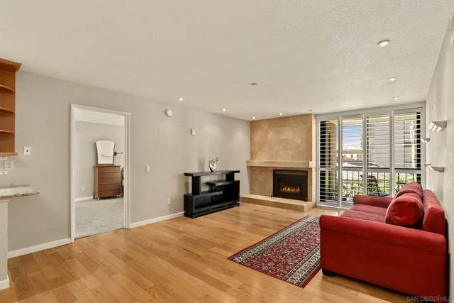 850 State St #216, San Diego, CA 92101 (#210027040) :: Rogers Realty Group/Berkshire Hathaway HomeServices California Properties