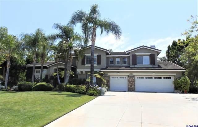 4020 Royal Vista Circle, Corona, CA 92881 (#320007303) :: Rogers Realty Group/Berkshire Hathaway HomeServices California Properties