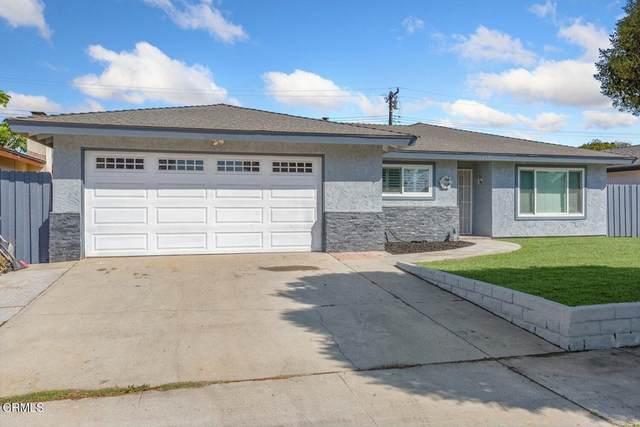 2051 Sweetland Street, Oxnard, CA 93033 (#V1-8552) :: Twiss Realty