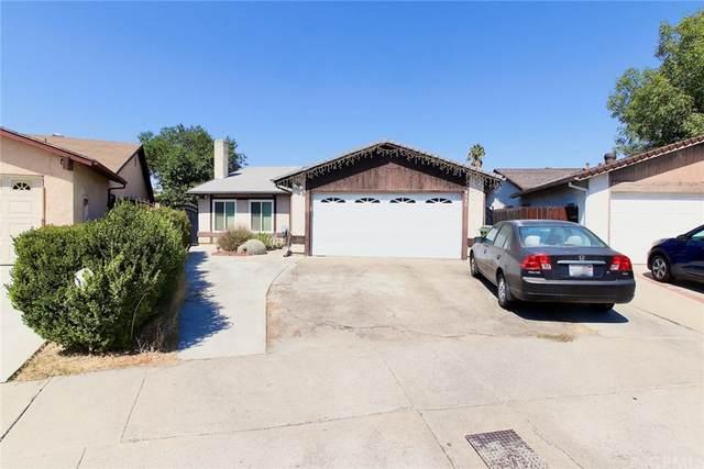 8355 Irondale Avenue, Winnetka, CA 91306 (#PW21210549) :: Corcoran Global Living