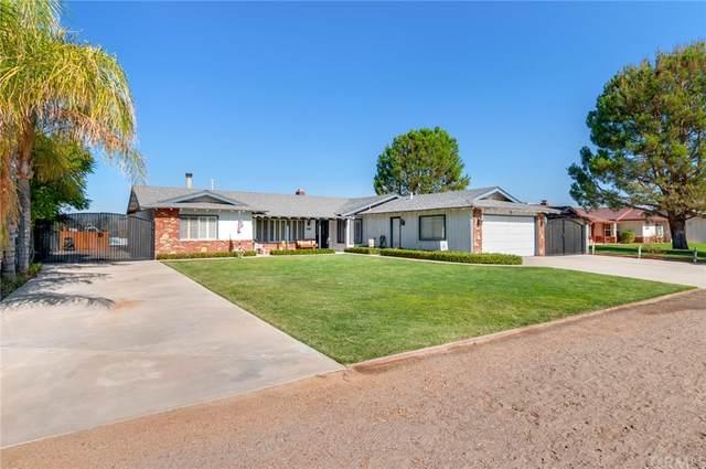 2938 Corydon Avenue, Norco, CA 92860 (#PW21210545) :: Corcoran Global Living