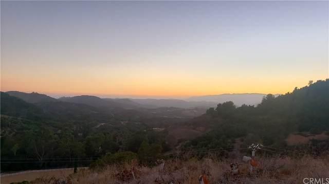 44455 Sandia Creek, Temecula, CA 92592 (#SW21210655) :: Team Forss Realty Group