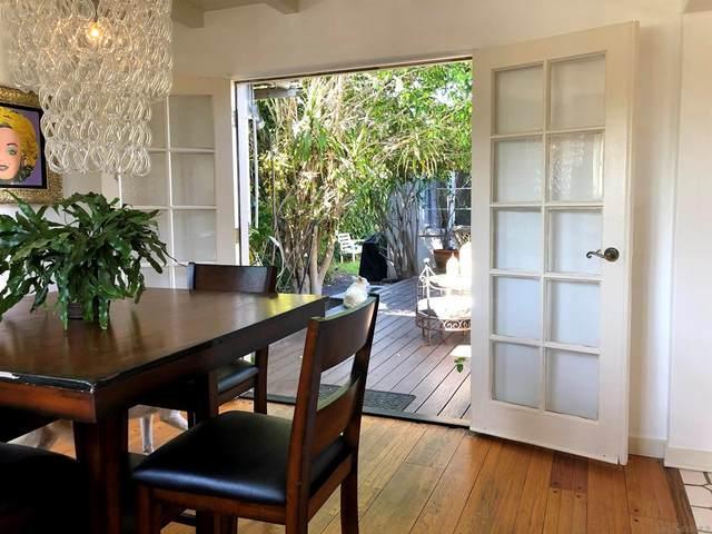 4616 Estrella Ave, San Diego, CA 92115 (#210027049) :: Necol Realty Group