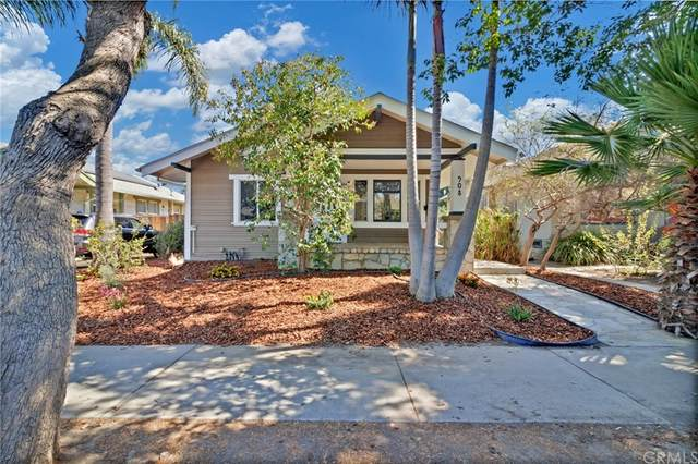 908 Stanley Avenue, Long Beach, CA 90804 (#PW21210660) :: Rogers Realty Group/Berkshire Hathaway HomeServices California Properties