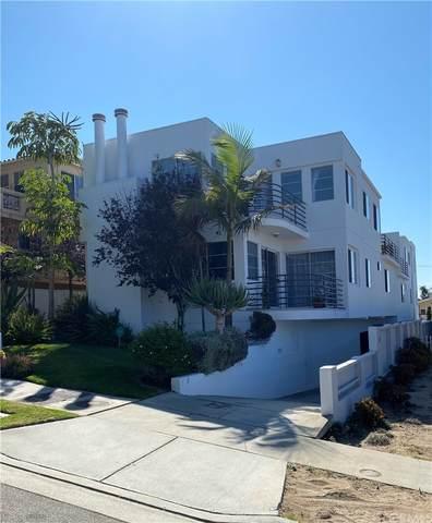 918 15th Street, Hermosa Beach, CA 90254 (#SB21210658) :: Go Gabby