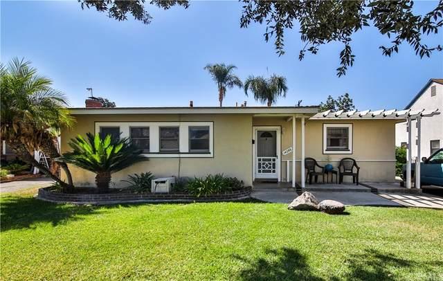 14238 Oak Street, Whittier, CA 90605 (#PW21210632) :: Corcoran Global Living