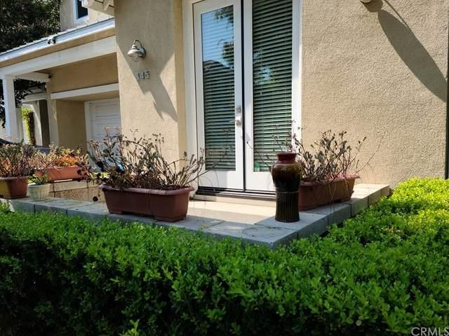 345 Legacy Drive, Fullerton, CA 92832 (#SB21204686) :: American Real Estate List & Sell