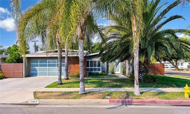 7317 Mclaren Avenue, West Hills, CA 91307 (#RS21208312) :: Corcoran Global Living