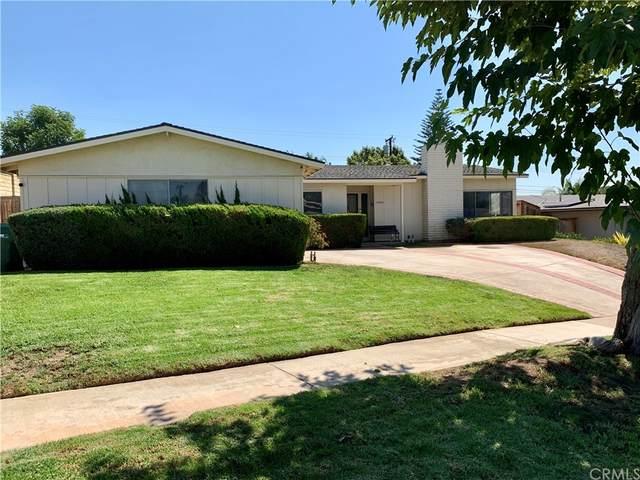 12802 Dean Street, Santa Ana, CA 92705 (#OC21203239) :: Jett Real Estate Group