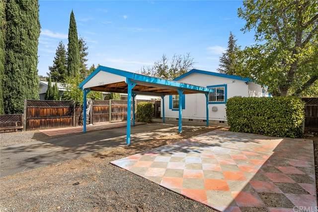 13972 Apple Lane, Clearlake Oaks, CA 95423 (#LC21210674) :: Pam Spadafore & Associates