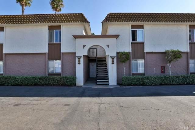10235 Madrid Way #112, Spring Valley, CA 91977 (#PTP2106744) :: Jett Real Estate Group