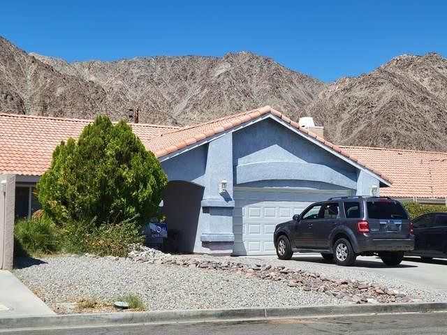 51905 Avenida Rubio, La Quinta, CA 92253 (#219067989DA) :: Jett Real Estate Group