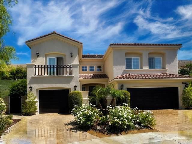 31262 Paseo Montevideo, San Juan Capistrano, CA 92675 (#OC21210672) :: Legacy 15 Real Estate Brokers