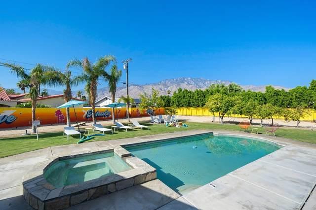 2099 E Racquet Club Road, Palm Springs, CA 92262 (MLS #219067990PS) :: ERA CARLILE Realty Group