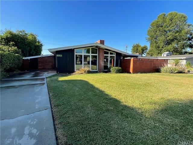 1720 W American Avenue, Pomona, CA 91767 (#DW21210312) :: Corcoran Global Living